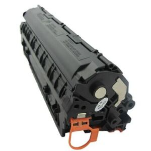 HP 83a black toner cartridge