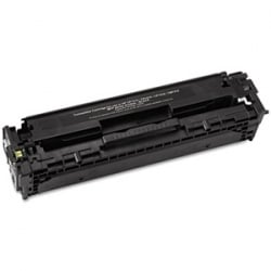 HP CB540a Black Remanufactured Toner Cartridge