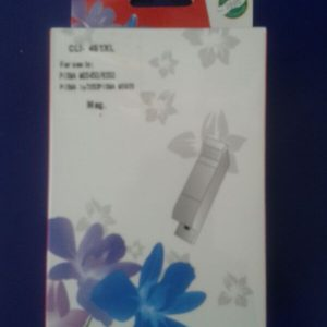 Canon CLI451xl Magenta Compatible Ink Cartridge