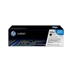 HP CB540A Black Original Toner Cartridge