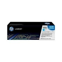 HP CB541A Cyan Original Toner Cartridge
