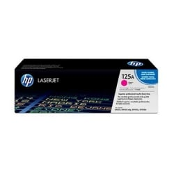 HP CB543a Magenta Original Toner Cartridge